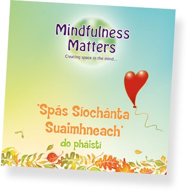 Mindfulness Matters As Gaelige