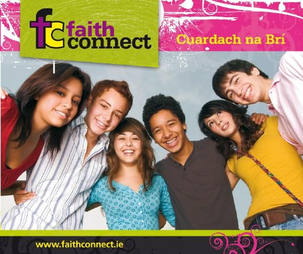 FaithConnect (Irish language version)