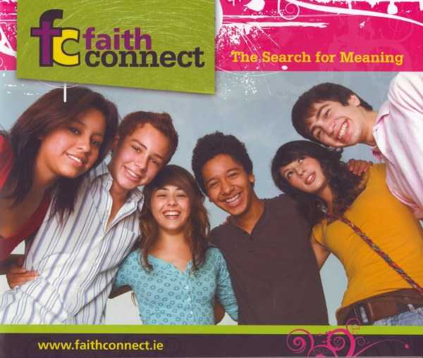 FaithConnect - The Search for Meaning, pupil text