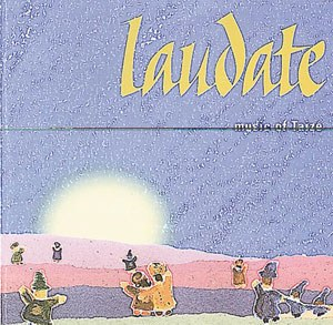 Laudate Music of Taize CD