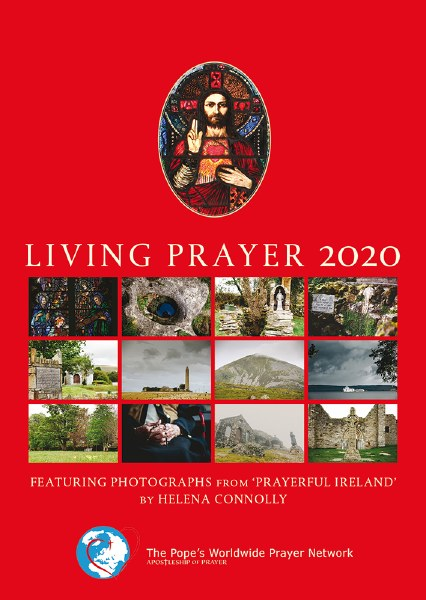 Living Prayer 2020 Apostleship of Prayer