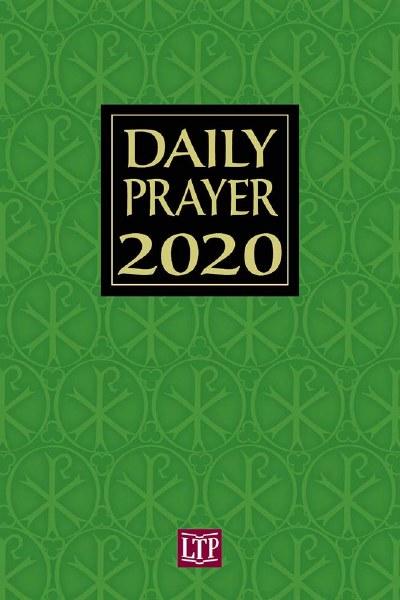 2020 Daily Prayer