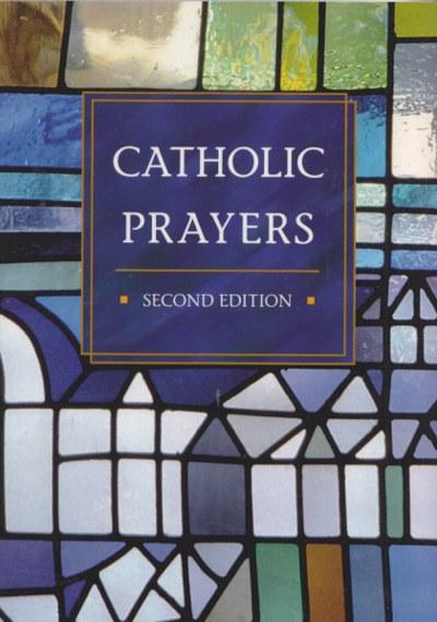 Catholic Prayers, 2nd edition
