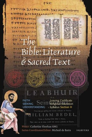 The Bible : Literature and Sacred Text