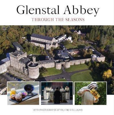 Glenstal Abbey Through the Seasons