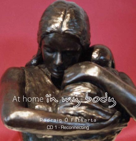 At Home in my Body CD