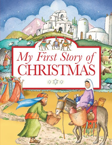 RUC ND - My First Story of Christmas