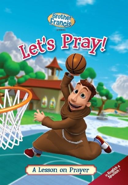 Let's Pray: A Lesson on Prayer DVD