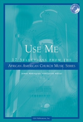 Use Me Book and Cd