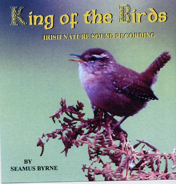 King of the Birds Cd