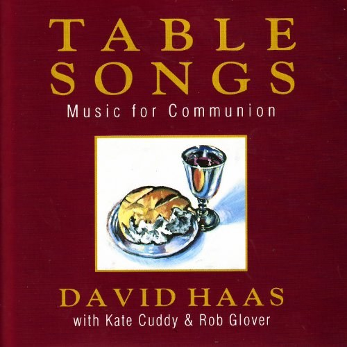 Table Songs Vol 1