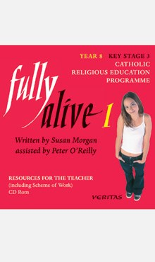 Fully Alive 1 CD Rom