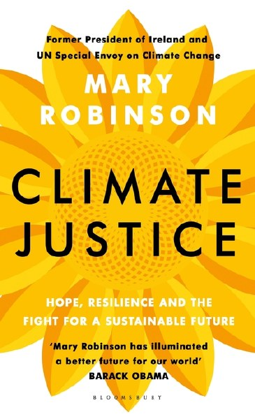 Climate Justice Hope, Resilience, and the Fight for a Sustainable Future