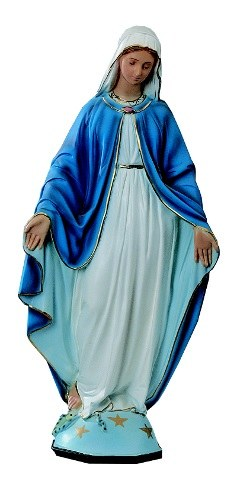 Statue of Mary Immaculate (60cm)