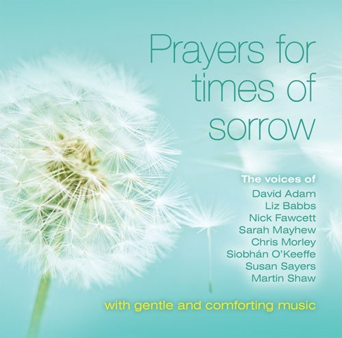 Prayers for Times of Sorrow