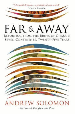 Far and Away How Travel Can Change the World
