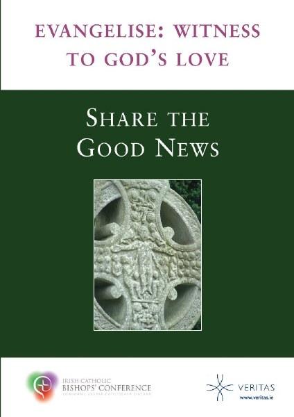 Evangelise: Witness to God's Love