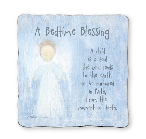 A Bedtime Blessing Boy 13 x 13 cm