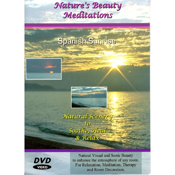 Spanish Sunrise DVD