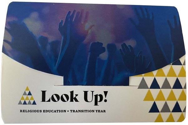 Look Up! Teacher USB TY incl Student Journal