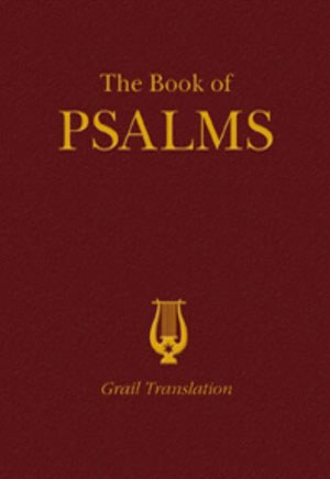 OP - Book of Psalms, presentation leatherette