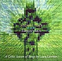 Ancient Ways Future Days CD
