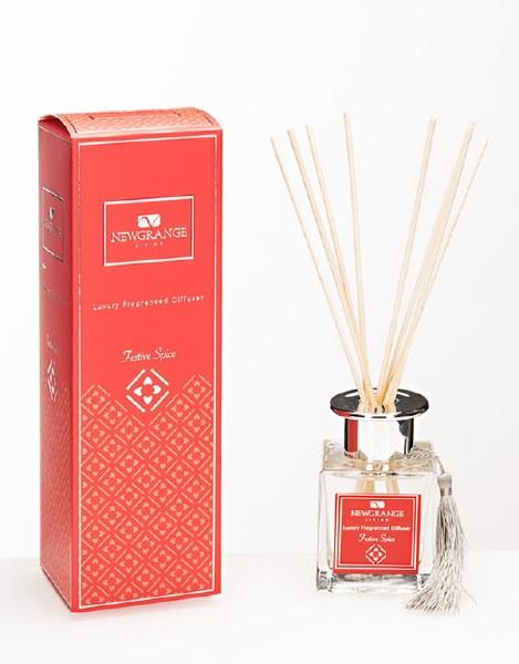 Festive Spice Luxury Diffuser (100ml)
