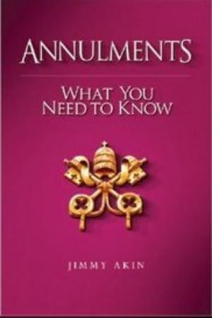 OP - Annulments: What You Need to Know
