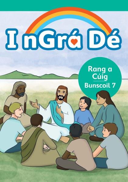 I nGra De 7 Pupil Book, 5th Class