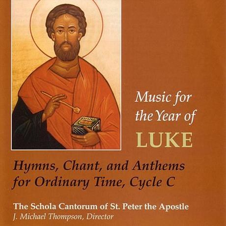 Music For The Year Of Luke