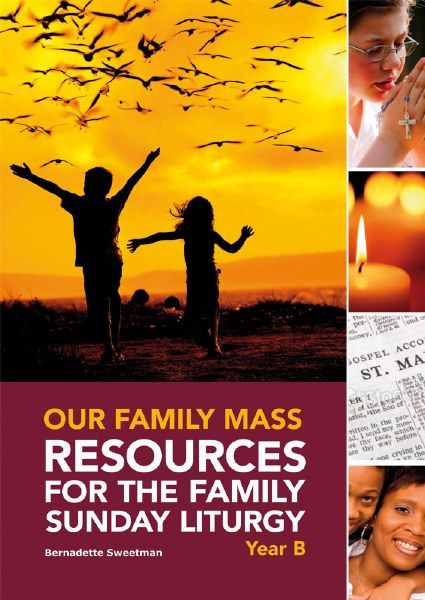 Our Family Mass Year B