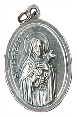 Mother Teresa Medal