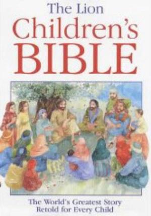 Lion Children's Bible, 2nd Edition