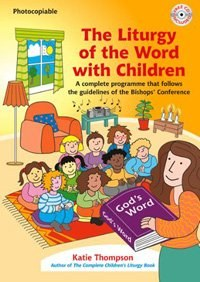 Liturgy of the Word with Children