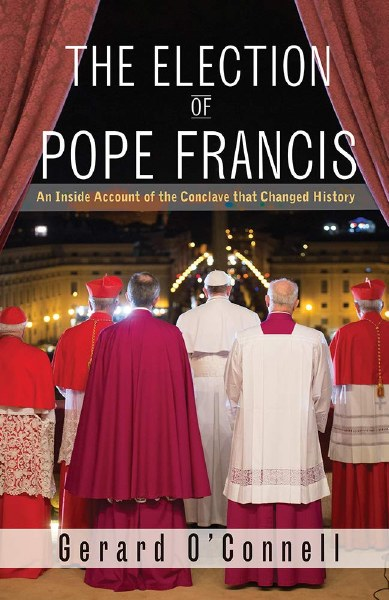 The Election of Pope Francis