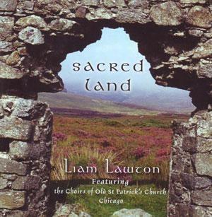 Sacred Land CD