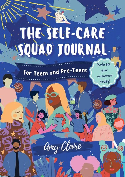 The Self-Care Squad Journal