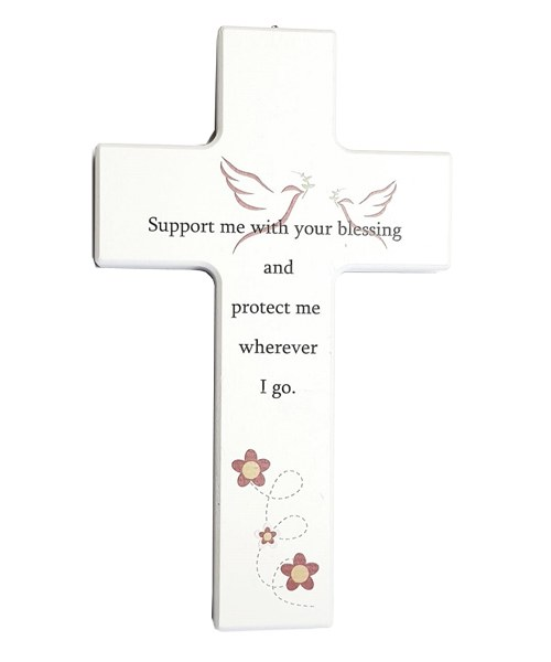 Blessing Cross (20cm)