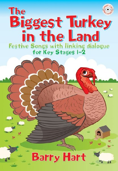 The Biggest Turkey in the land