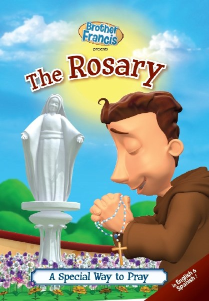 The Rosary: A Special Way to Pray DVD