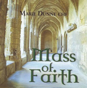 Mass of Faith CD