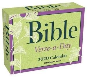 Bible Verse A Day 2020