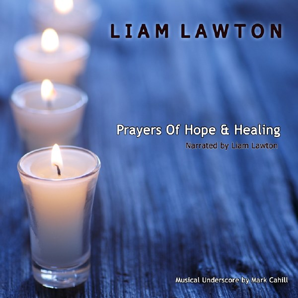 Prayers of Hope and Healing CD