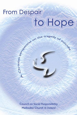 From Despair to Hope: A Christian Perspective on the Tragedy of Suicide