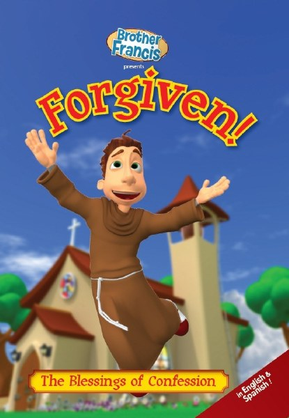 Forgiven: The Blessing of Confession