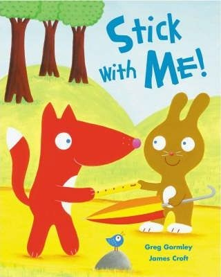 Stick With Me
