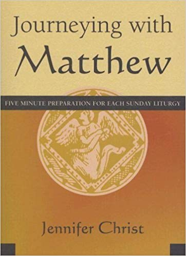 NR - Journeying with Matthew