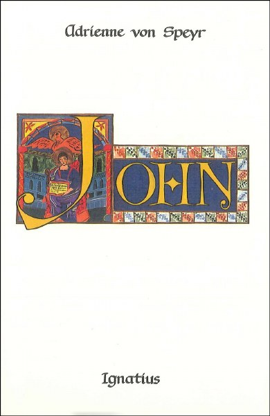The Farewell Discourses: Meditations on John 13-17