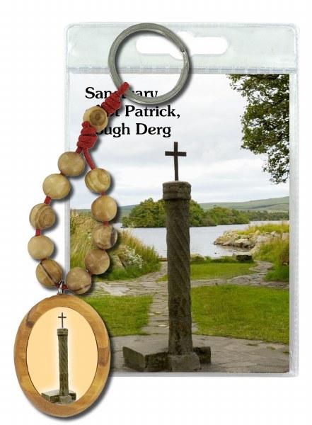 Lough Derg Olive Wood  Single Decade