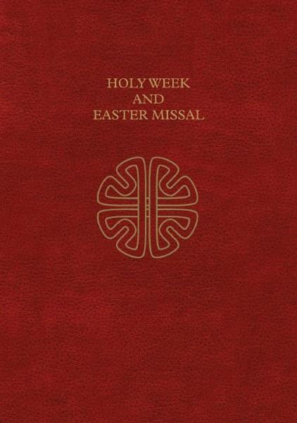 Holy Week & Easter Missal